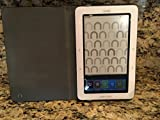 Barnes & Noble NOOK First Edition Wi-Fi eReader BNRV100 - Factory Refurbished