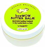 happytails Canine Spa Line bowWOW Butter Balm, My Pet Supplies