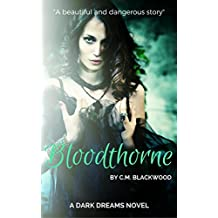 Bloodthorne (A Dark Dreams Lesbian Fantasy)