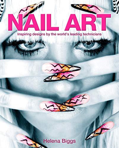 Nail Art (Nail Polish Design Book)