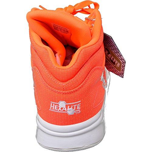 Reebok Pump Omni Lite Tech Schuhe Sneaker Basketballschuhe Orange M46322 UVP 140EUR