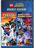 LEGO DC Super Heroes: Justice League: Attack of the Legion of Doom!/LEGO DC Comics Super Heroes: Justice League vs Bizarro League (DBFE)
