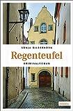 Regenteufel: Kriminalroman (Sarah Sonnenberg, Raphael Jordan)