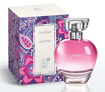 Gandali Eau de Toilette, 50 ml by ID Parfums (Yves Rocher Group).