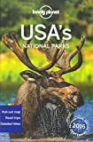 : Lonely Planet USA's National Parks (Travel Guide)