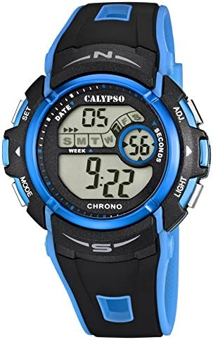 Reloj Calypso - Unisex K5610/6