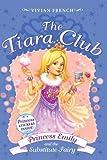 Tiara Club, Vivian French, 0061124362