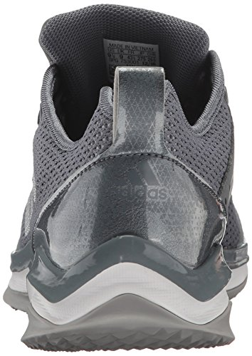 Adidas Men's Speed Trainer 3.0 Training Shoe Onix/Metallic Silver/White Qh9wuRCXY