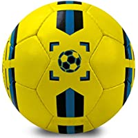 DribbleUp Smart Soccer Ball / Football with Training App,...