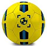 #9: DribbleUp Smart Soccer Ball with Training App - Size 4 5