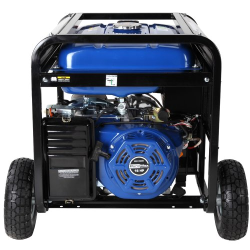 DuroMax XP10000E 8000 functioning Watts 10000 Starting Watts Gas power lightweight Generator Cheap For Now