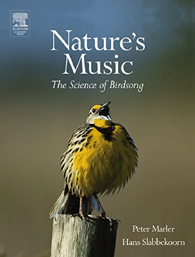 Nature's Music: The Science of Birdsong Pdf