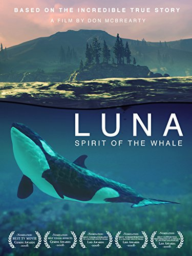 (Luna: Spirit Of The Whale)