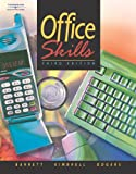img - for Office Skills book / textbook / text book