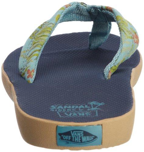Vans OG Slip aloha/brittany/blue/khk Blau