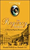 img - for The Regency Rakes by Rolls Elizabeth Cree Ann Elizabeth (2004-01-02) Paperback book / textbook / text book