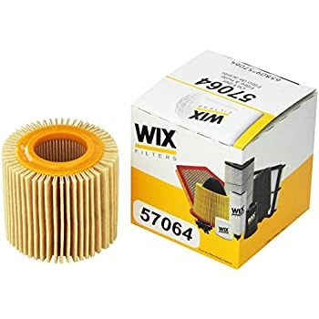 WIX Filters - 57064 Cartridge Lube Metal Free, Pack of 1