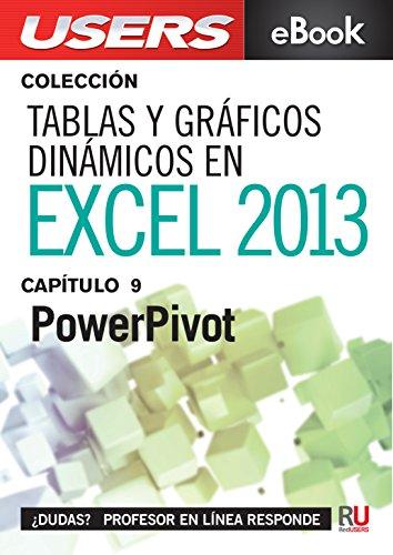 Amazon.com: Tablas y gráficos dinámicos en Excel 2013 ...