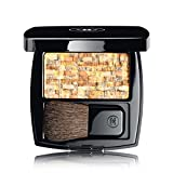 CHANEL LES TISSAGES DE CHANEL BLUSH DUO TWEED EFFECT # 20 - TWEED CORAIL