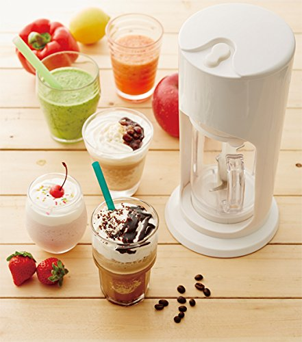 Vivo © Slushy Maker Machine Kit - Make Your Own Slush Snow Cones Slushie Ice Cold Drink Party Fun Kids Summer Cool Cold