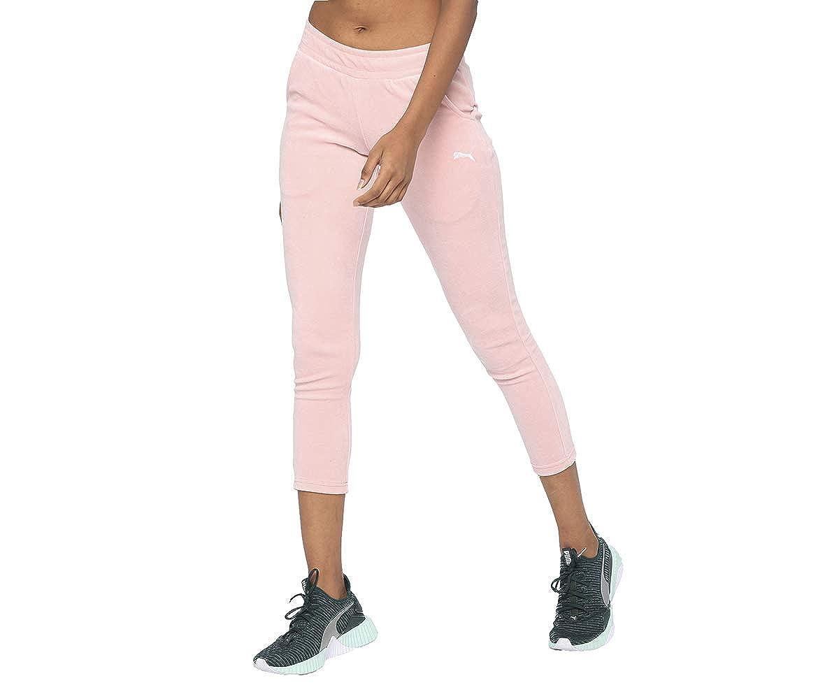 PUMA Alpha Velvet Pants G Ch/ándal Ni/ñas