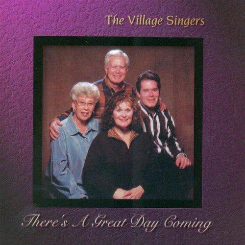 The Village Singers ヴィレッジ・シンガーズ 好きだから - 風の中の瞳
