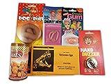 Best Loftus Prank Kits - 6 Piece Count Classic Funny Prank Starter Kit Review