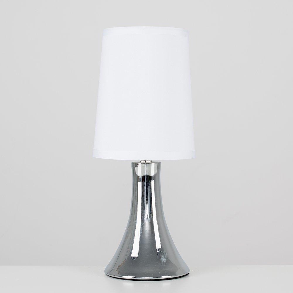 Minisun Lampe De Table Chevet Touch Moderne Variateur