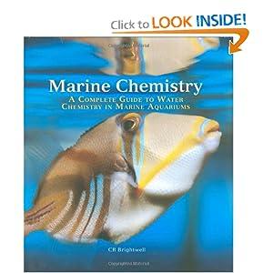 Marine Chemistry Chris Brightwell