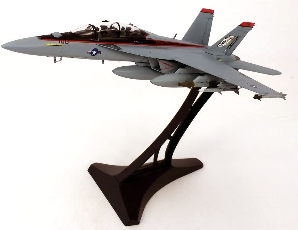 1:72 F//A-18F Super Hornet Metal Display Stand
