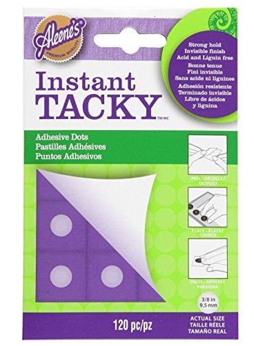 aleenes-instant-tacky-adhesive-dots
