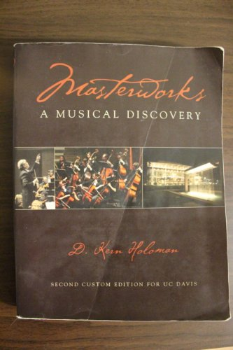 Masterworks: A Musical Discovery