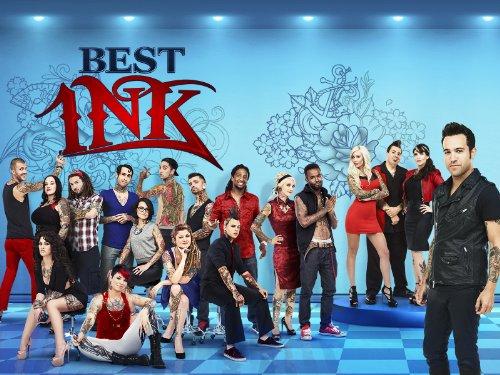 Best Ink - Season 1, Episode 1: Something to Hide - TV.com