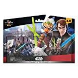 Disney Infinity 3.0 - Twilight of the Republic Play Set (Xbox 360/Xbox One/PS3/PS4/Nintendo Wii U) (UK)
