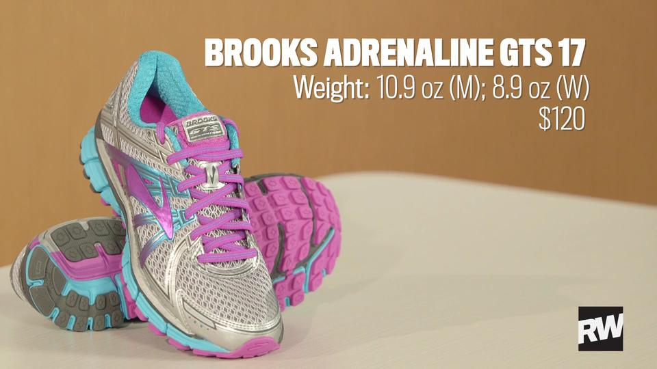 Brooks Adrenaline GTS 17 de37c388d
