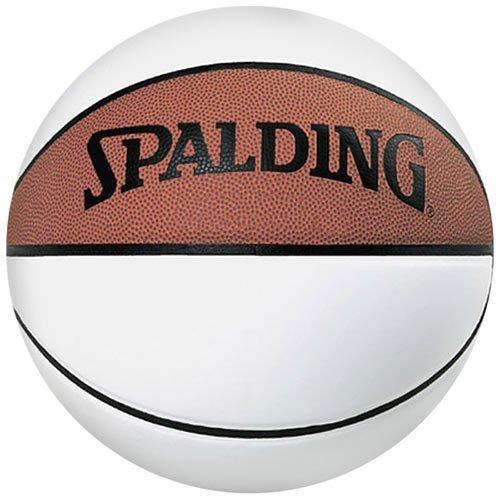 Spalding Autograph Basketball - Bulk Inflate ()