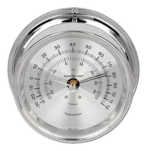 Dual Scale Thermometer - Mini-Max