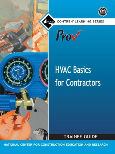 (HVAC Basics for Contractors, 2nd Edition)
