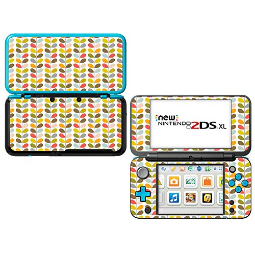 """Used, Decals Plus Skin Cover Sticker Wrap for the """"New"""" Nintendo for sale  Delivered anywhere in USA"""