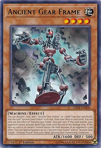 yugioh ancient gear - 3