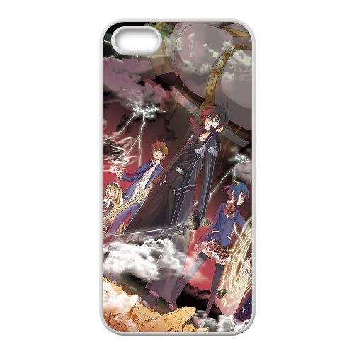 M2H49 Puella Magi Madoka Magica G4B8XR coque iPhone 4 4s cellulaire cas de téléphone couvercle coque blanche DB9VEL1GH