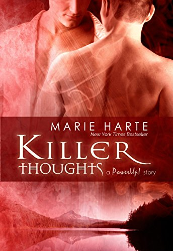 Killer Thoughts (PowerUp! Book 8)