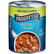 Progresso Soups Vegetable Classics Vegetable Italiano Soup, 19 Ounce