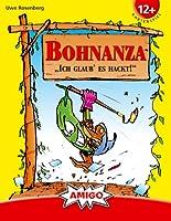 AMIGO 07900 - Bohnanza, Kartenspiel