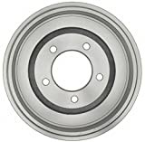 ACDelco 18B573 Professional Rear Brake Drum