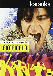 Pimpinela [DVD]