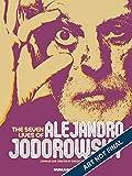 The Seven Lives of Alejandro Jodorowsky: Oversized Deluxe