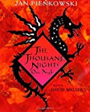 The Thousand Nights and One Night, David Walser, 1606600206