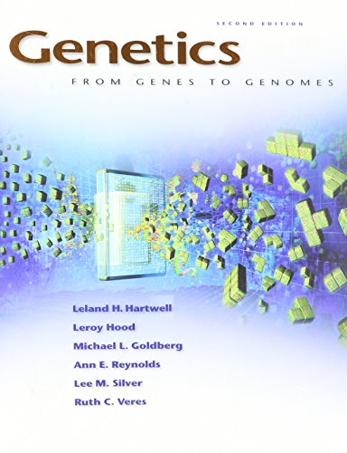 Genetics: From Genes to Genomes, 2nd Edition