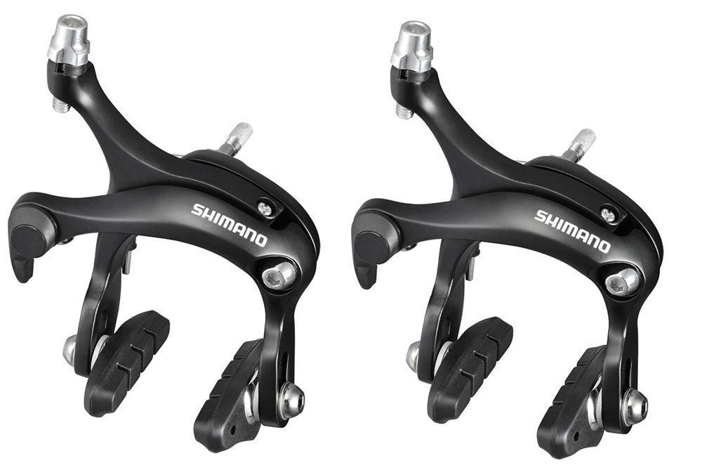 Shimano BR-R451 SET road bike cycling brake Calipers